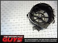 2007 07-09 YAMAHA FZ6S FZ6 FZ600 OEM ENGINE CLUTCH COVER RIGHT MOTOR CASE CASING