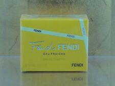 86,33 € /100ml  Fendi Fan di Fendi Eau Fraiche 30ml Eau de Toilette OVP in Folie
