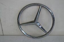 Mercedes Benz Original Chrome Étoile pour calandre R 171-SLK Neuf neuf dans sa boîte