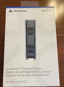 Sony PlayStation 5 DualSense Charging Station (New & Sealed) 🔥 FREE SHIPPING 🚚