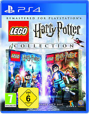 LEGO Harry Potter Collection (Sony PlayStation 4, 2016)