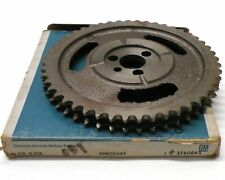NOS 58-65 Chevy UTIL/BIG Truck 348 409 Camshaft Timing Sprocket 48 Teeth 3740684