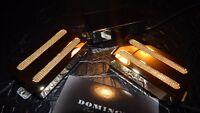Dominger USA humbucker set fits Gibson, ESP, Fender, PRS, Ibanez, Schecter,