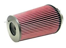 K&N Filters RC-4780 Universal Air Cleaner Assembly Horsepower and Acceleration