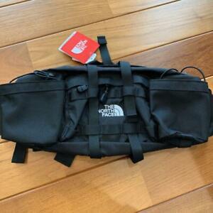 The North Face waist bag mountain biker lumbar pack Black 2 4964526 NM71864