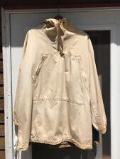 WWII 1940s Camp Hale Reversible Skii Parka Jacket Talon Zippers