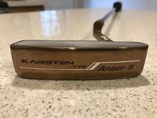 PING Karsten Anser 5 Putter Golf Club