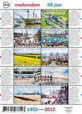 Nederland 2012 Madurodam 60jaar V2925-2934  postfris/mnh