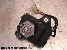 SUZUKI GSXR 750 2011 Power Valve Motor 10651