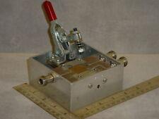 Qty 1 M/A-COM TF-83-4 or -8 RF SMD Test Fixture