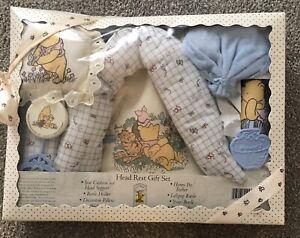 Classic Disney Baby Winnie the Pooh 8 Pc Gift Set
