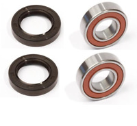 Front Wheel Bearings and Seals Kit Honda Recon 25-1510 97-18 TRX250 TM TE 2x4