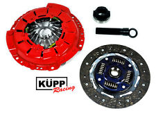 KUPP RACING STAGE 1 CLUTCH KIT 2000-2002 SATURN SC1 SC2 SL SL1 SL2 SW2 BASE 1.9L