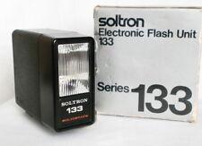 💥 FLASH 💥 SOLTRON 133 💥 para cámara lomográfica - Vintage - Lomography - Lomo