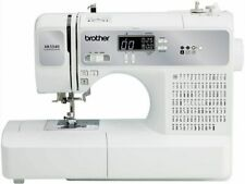 Brother XR3340 Computerized Sewing & Quilting Machine, White, Open Box