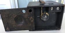 1892 Scovill TRIAD DETECTIVE Camera