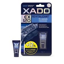 XADO Revitalizant EX 120 Automatic Transmissions TUBE 9 ml