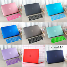 """For Apple Macbook Air 13 inch (13.3) Pro 13 15 16"""" Hard Case Cover Plastic Shell"""