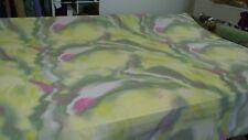 Stoff Bedruckter  Chiffon Kleiderstoff Sommer Stoff KT2246