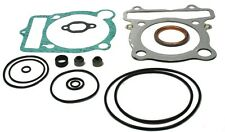 Yamaha Kodiak 400, 1999, Top End Gasket Set & Valve Seals