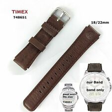 Timex Replacement Band T48651 Outdoor Expedition Digital Compass - Fits with