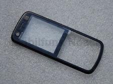 Original Nokia 5320 A - Cover | Frontcover | Oberschale in Schwarz Black NEU
