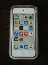 Brand New Apple iPod Touch 6th Gen 128Gb Gold Mp3 Player Mkwm2Vc/A A1574 Sealed