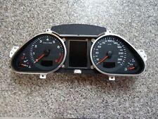 Org. Audi A6 4F FSI Tacho Speedometer Kombiinstrument 4F0920932C 4F0910930C