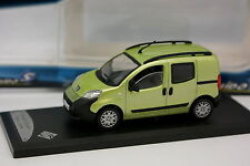 Solido 1/43 - Peugeot Bipper Tepee Verde