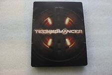 The Technomancer Steelbook Limited Collectors Edition Xbox One Playstation 4 PS4