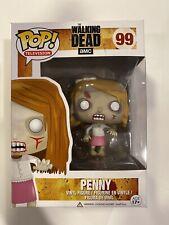 FUNKO POP WALKING DEAD #99 PENNY