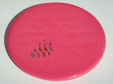 Disc Golf Innova Star Rat Mini-Stamp Overstable Mid-Range Disc 175g Red/Pink