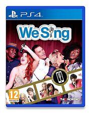 We Sing Solus (PS4) Nuevo Sellado