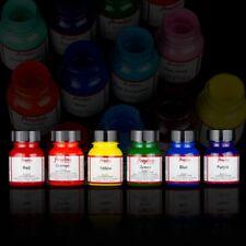 Angelus Acrylic Leather Paint 1 fl. oz/ 29.5ml Bottle