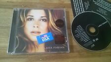 CD Chanson Lara Fabian - Same / Untitled Album (13 Song) COLUMBIA / US jc