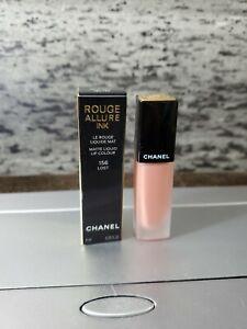 CHANEL Rouge Allure Ink - Matte Liquid Lip Color 156 Lost