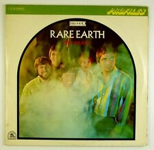 "2 x 12"" LP-RARE EARTH-profiles of Rare Earth-b1142-Slavati & cleaned"