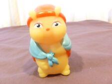 Vintage Hasbro Playskool Glow Worm Granny Glo Friends Finger Puppets