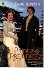 Pride and Prejudice by Jane Austen (B Paperback, 1995)