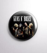 GUNS N' ROSES -  Pinbacks Badge Button Pin 25mm 1'' *