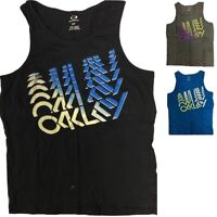 Oakley Men's Revert Tank Top Shirt