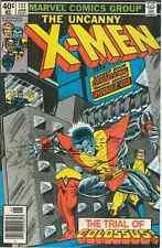 Marvel Comics Uncanny X-Men (1979) #122