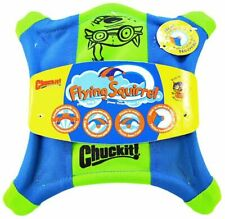 """LM Chuckit Flying Squirrel Toss Toy Medium - 10"""" Long x 10"""" Wide"""