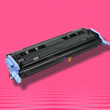 1P Non-OEM Alternative BLACK TONER for HP Q6000A 124A LaserJet 1600