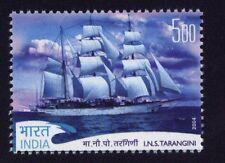 Indien 2022 Segelschiff postfrisch