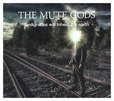 The Mute Gods - Tardigrades Will Inherit The Earth (NEW CD)