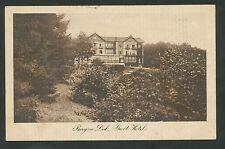 Berg en Dal  Groot Hotel
