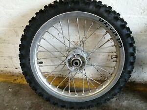 KTM SX 65 02 - 08  Front wheel