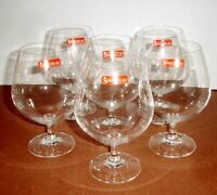 Riedel Crystal Cappuccino Cup /& Saucer Set 2 of Each Unique Art Deco New