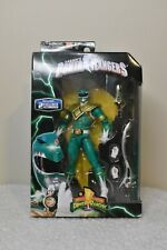 Power Rangers Legacy Action Figure Mighty Morphin Green Tommy Megazord BAF